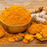 Açafrão-da-índia – Estimula a função biliar