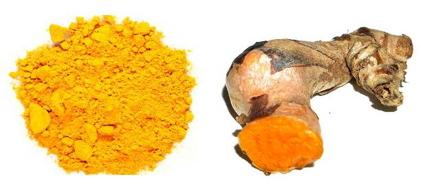 Açafrão-da-índia – Condimento que limpa o colesterol
