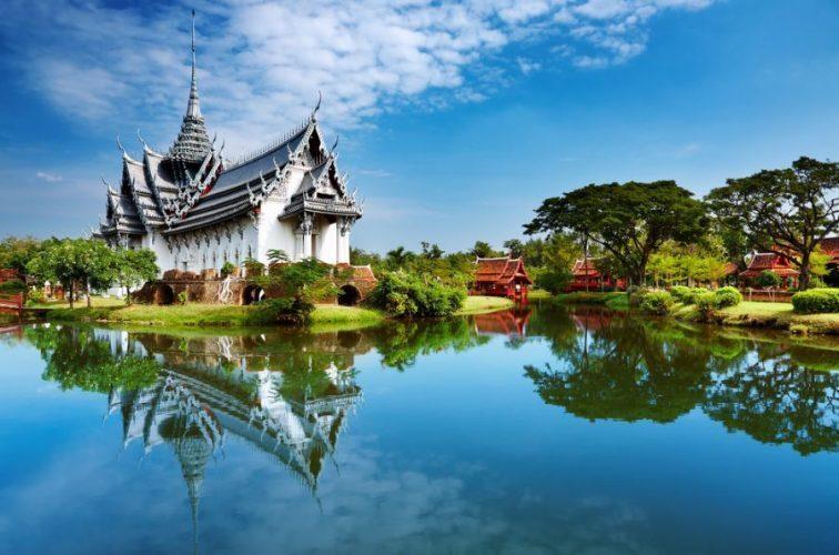 Bancoc, na Tailândia, ocupa o primeiro lugar entre as cidades