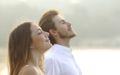 A Importância da Respiração para o Bem-estar