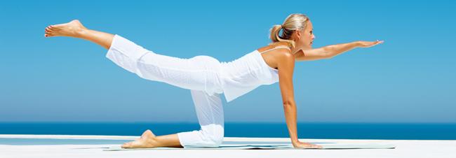 Como ter um corpo saudável?