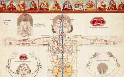 MEDICINA TRADICIONAL TIBETANA