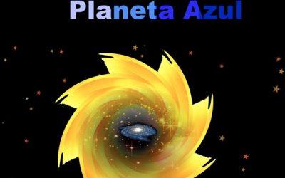 """A minha opinião sobre o livro """"Viagem ao Planeta Azul"""":"""