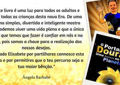 Ângela Barbabé