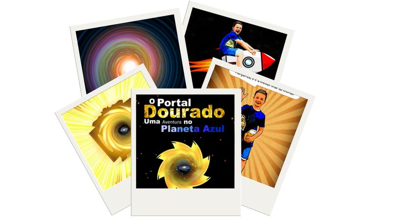 O Portal Dourado – novos conceitos educativos