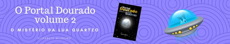 Livro Portal Dourado