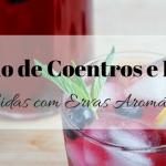 Sumo de Coentros e Lima