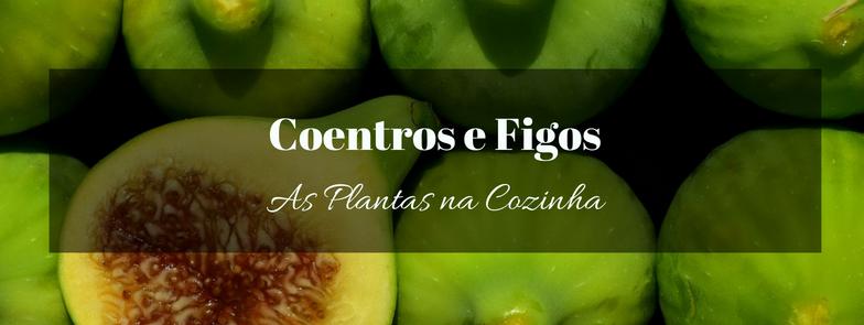 Coentros e Figos