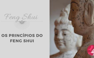 OS PRINCIPIOS DO FENG SHUI