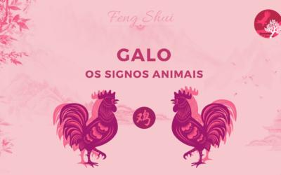 O GALO: OS SIGNOS ANIMAIS