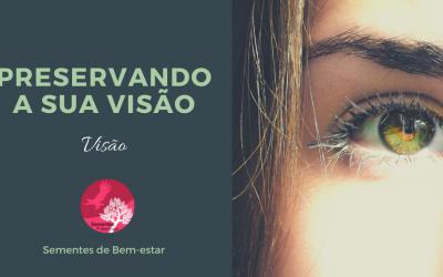 Visão – Preservando a sua Visão